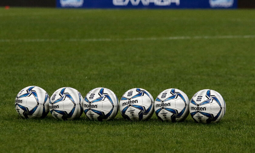 Super League 1: Στο +1 ο ΠΑΟΚ από τον Ολυμπιακό (βαθμολογία)