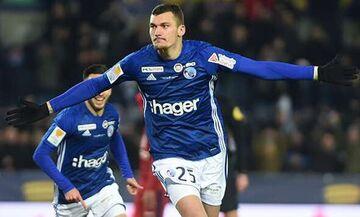 Ligue 1: «Γκέλα» της Μαρσέιγ, νέα εντός έδρας ήττα για Μονακό!