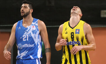 Basket League: «Τελικός» παραμονής το Ιωνικός - Άρης
