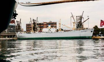 Hellas Liberty: Το καλύτερα κρυμμένο μυστικό του Πειραιά