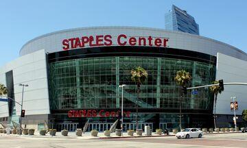 Κόμπι Μπράιαντ: Συγκέντρωση έξω από το Staples Center!
