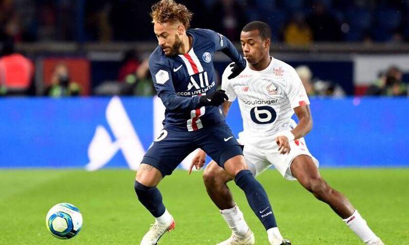 Ligue 1: Με Νέιμαρ η Παρί, εύκολα η Λιόν, διπλό για Μπορντό (αποτελέσματα, βαθμολογία)