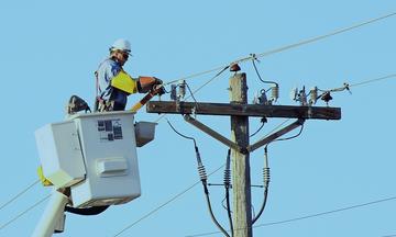 ΔΕΔΔΗΕ: Διακοπή ρεύματος σε Γλυφάδα, Παλαιό Φάληρο, Περιστέρι, Ηλιούπολη