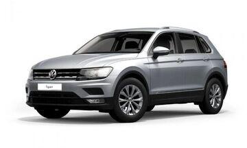 Volkswagen Tiguan με όφελος 1.200 ευρώ