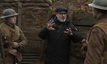 Σαμ Μέντες: Μετά το «1917» ετοιμάζει σειρά για το «Μάγος» του Φόουλς στις Σπέτσες!