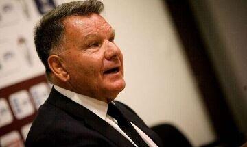Κούγιας: «Άλλη απόφαση εκτός από τον υποβιβασμό ΠΑΟΚ, Ξάνθης θα είναι παράβαση καθήκοντος»