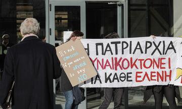 Δολοφονία Τοπαλούδη: Συνεργάσιμος ο Αλβανός, για καβγά ο Έλληνας