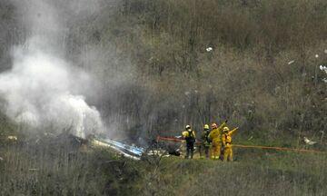 Βίντεο-ντοκουμέντο: Το ελικόπτερο του Κόμπι Μπράιαντ ενώ πετά προς τον θάνατο