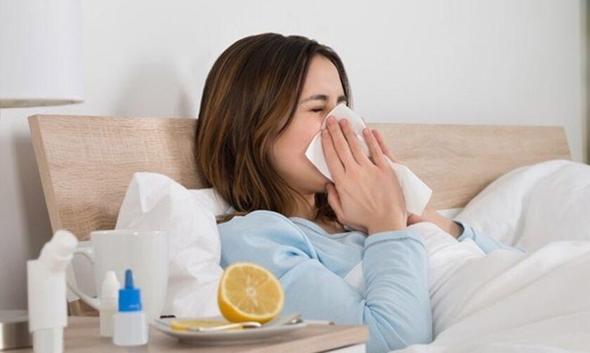 Γρίπη: 9 τροφές για την αντιμετώπισή της