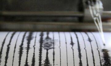 Σεισμός 5,1 ρίχτερ στη Ρόδο