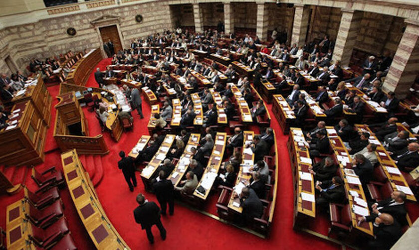 Υπόθεση υποβιβασμού ΠΑΟΚ-Ξάνθης: Αποχώρηση από την ψηφοφορία (Τετάρτη, 1μμ)  ΣΥΡΙΖΑ, ΚΚΕ, ΚΙΝΑΛ