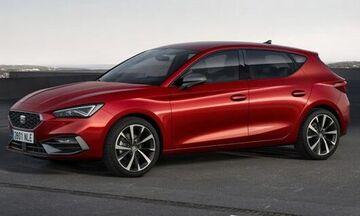 Επίσημο: Αυτό είναι το νέο SEAT Leon