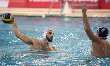 Πόλο: Ο Ολυμπιακός στο final-4 του Κυπέλλου Ελλάδας, 16-8 το ΝΟ Χανίων