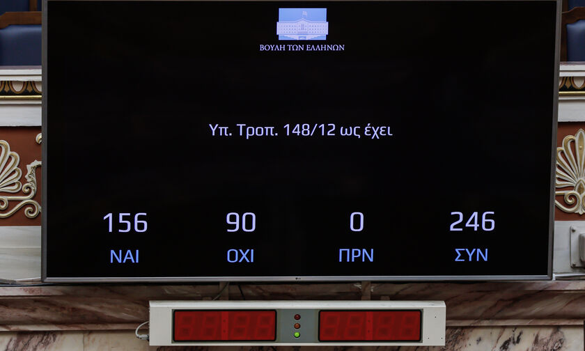 Τροπολογία - έκτρωμα: Μετά τη Βουλή... τι;