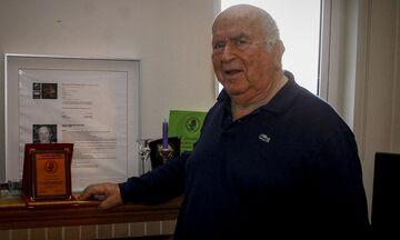 Η εξομολόγηση του Δήμου για την ΟΔΚΕ, την διαιτησία στην Ελλάδα, για Βασιλακόπουλο και Καφφέ