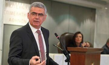 Περάκης: Οι αποφάσεις της ΕΕΑ είναι δεσμευτικές, λάθος η τροπολογία