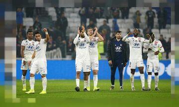 Γκολ στη Γαλλία!