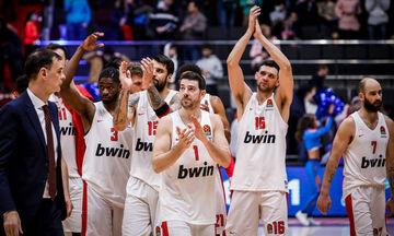 EuroLeague: «Τελικός» με Μπασκόνια για Ολυμπιακό