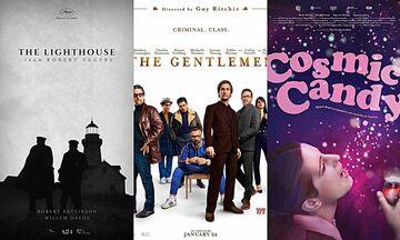 Νέες ταινίες: Ο Φάρος, The Gentlemen, Cosmic Candy