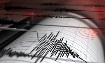 Σεισμός τώρα στην Κάρπαθο, 5,4 ρίχτερ