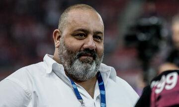 Βόλος - Ολυμπιακός: Αθωώθηκε ο Καραπαπάς