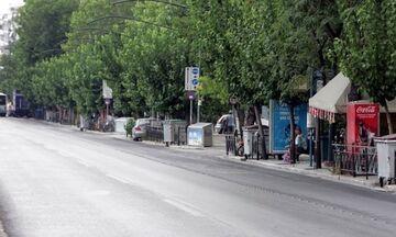 Κυκλοφοριακές ρυθμίσεις σε δρόμους της Αθήνας λόγω συγκέντρωσης στο Σύνταγμα