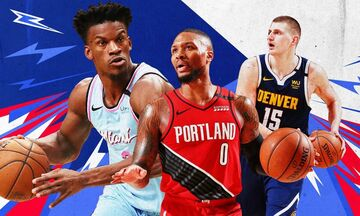 2020 NBA All Star Game: Ανακοινώθηκαν οι αναπληρωματικοί