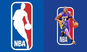 Κόμπι Μπράιαντ: Γιατί το NBA δεν θα αλλάξει το logo του