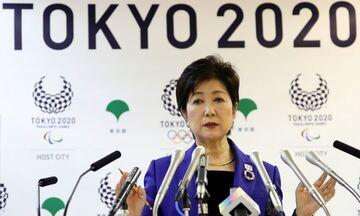 Γιουρίκο Κόικε: «Δεν υπάρχει πρόθεση ακύρωσης των Ολυμπιακών Αγώνων λόγω του κορωναϊού»
