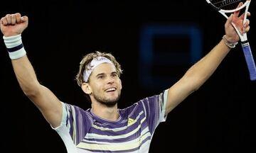 Australian Open: Τιμ - Τζόκοβιτς στο μεγάλο τελικό