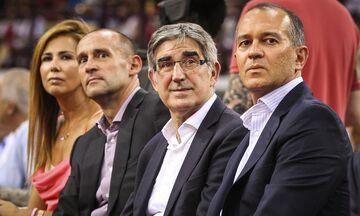 Ολυμπιακός: Παραμένει το ban από την EuroLeague