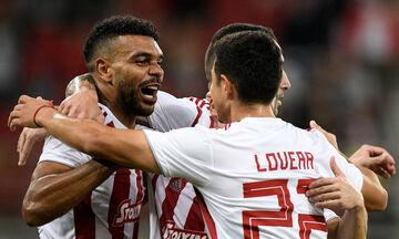 Super League 1: Επιστροφή στις νίκες με Ξάνθη ο Ολυμπιακός, με ΑΕΛ ο ΟΦΗ
