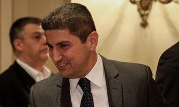 Αυγενάκης: «Η παραίτηση Μπραουδάκη, δεν γίνεται αποδεκτή»