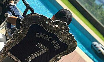 Ολυμπιακός: Επτά πράγματα που δεν ξέρεις για τον Εμρέ Μορ