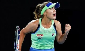 Australian Open: Η Κένιν «βασίλισσα» στη Μελβούρνη
