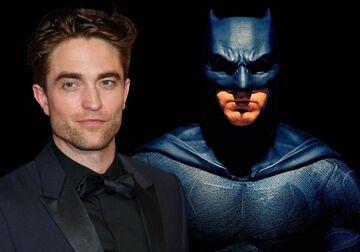 Ο Ρόμπερτ Πάτινσον μας καθησυχάζει: «Αυτός ο Batman θα είναι τρελός και διεστραμμένος»