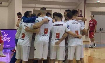 Β΄ Εθνική μπάσκετ: Ο ΠΑΣ Γιάννινα το ντέρμπι με Δόξα Λευκάδας