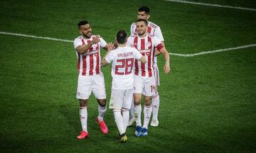 Η κριτική των παικτών: Στην πρώτη γραμμή Βαλμπουενά, Μπουχαλάκης, Τσιμίκας και Ελ Αραμπί