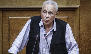 Ζουράρις: «Ο υπερπρωθυπουργός Μαρινάκης έχει στήσει την υπόθεση για να κλέψουν τον ΠΑΟΚ»