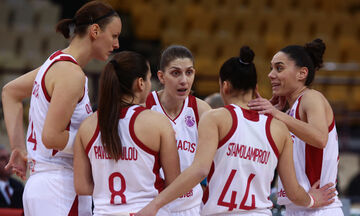 Α1 Γυναικών: Με Χανιά ο Ολυμπιακός για το ρεκόρ, «μάχη» στη Λευκάδα, με ΠΑΟΚ ο Σπόρτιγκ