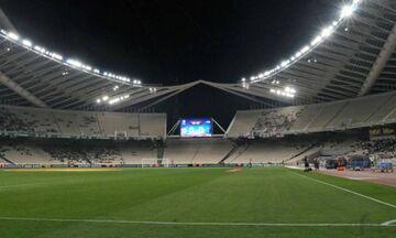Super League: 22η αγωνιστική με Παναθηναϊκός - ΠΑΟΚ στο ΟΑΚΑ