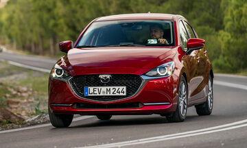 Τιμές και εξοπλισμοί του νέου Mazda2