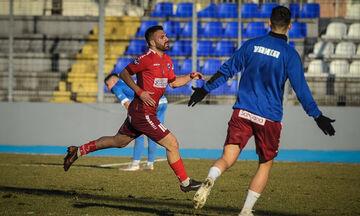 Super League 2: Χρυσός βαθμός για Χανιά, 1-1 με τον ΠΑΣ Γιάννινα (βαθμολογία)
