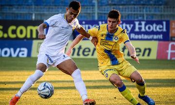 Αστέρας Τρίπολης - Παναιτωλικός 2-1: Τον «ξέρανε» ο Ντέλετιτς στις καθυστερήσεις! (highlights)