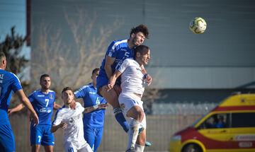 Football League: Τα highlights της 18ης αγωνιστικής