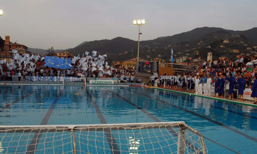 Len Champions League: Το κολυμβητήριο που θα φιλοξενήσει το final-8