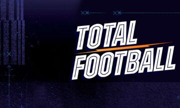 Το Total Football «νίκησε» την Αθλητική Κυριακή (2/2)
