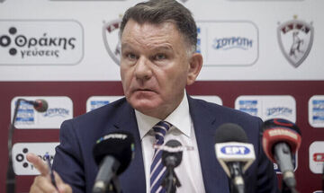 Kούγιας για όλα: Τι είπε για Ξάνθη, ΠΑΟΚ, Ντέμη, Big4, UEFA, Κωστούλα και Μπούση...