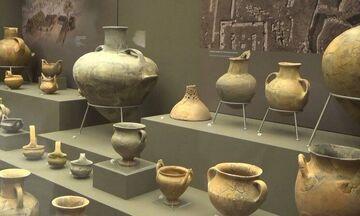 Έδοξε τοις Αιτωλοίς: Το Αρχαιολογικό μουσείο του Θέρμου