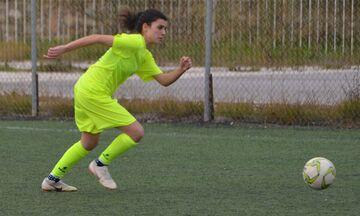 Ποδόσφαιρο Γυναικών: Νίκη «οξυγόνο» για τις Ελπίδες Καρδίτσας